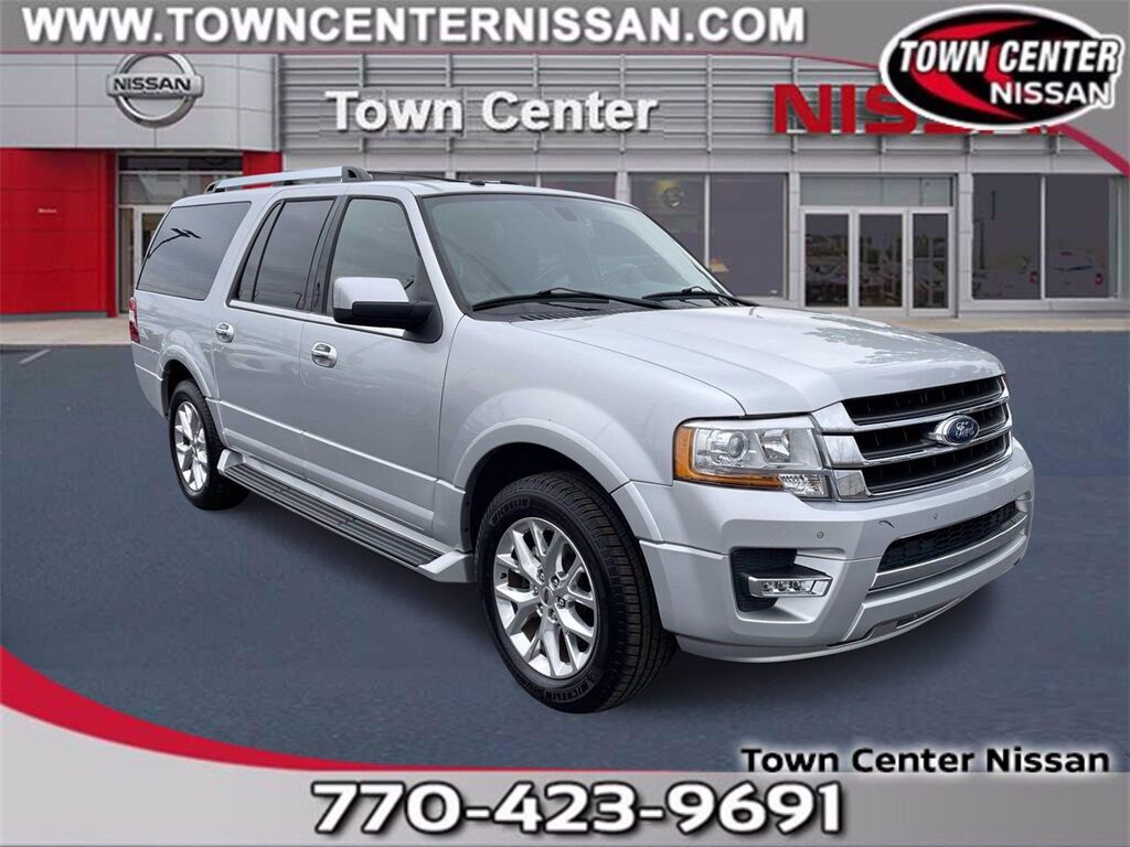 2017 Ford Expedition EL Limited Kennesaw GA