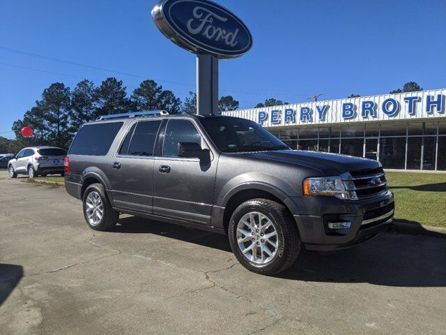 2017 Ford Expedition EL Limited McComb MS