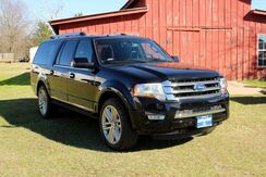 2017_Ford_Expedition EL_Limited_ Mineola TX
