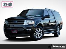 2017_Ford_Expedition EL_Limited_ Naperville IL