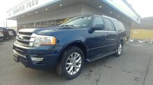 2017_Ford_Expedition EL_Limited_ Nesquehoning PA