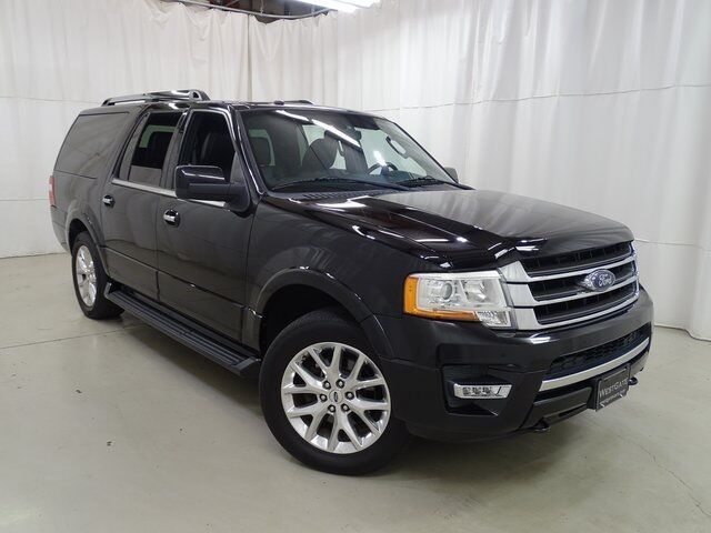 2017 Ford Expedition EL Limited Raleigh NC