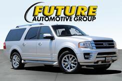 2017_Ford_Expedition EL_Limited_ Roseville CA