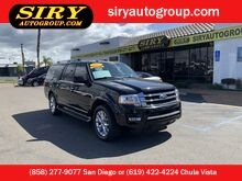 2017_Ford_Expedition EL_Limited_ San Diego CA