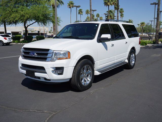 2017 Ford Expedition EL Limited Tucson AZ