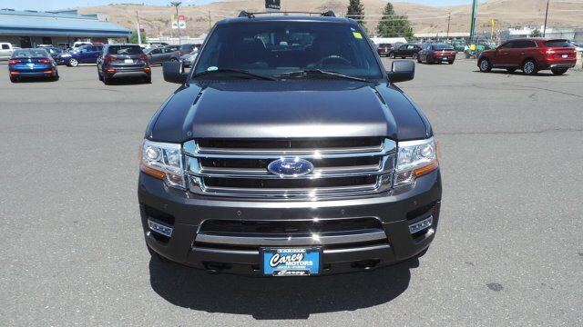 2017 Ford Expedition EL Limited Yakima WA