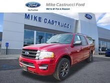 2017_Ford_Expedition EL_Limited_ Cincinnati OH