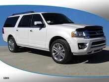 2017_Ford_Expedition EL_Limited_ Clermont FL
