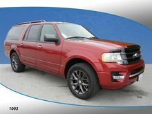 2017 Ford Expedition EL Limited Clermont FL