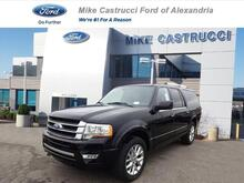 2017_Ford_Expedition EL_Limited_ Alexandria KY