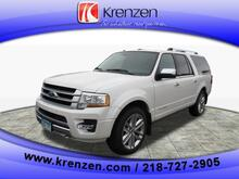 2017_Ford_Expedition EL_Platinum_ Duluth MN