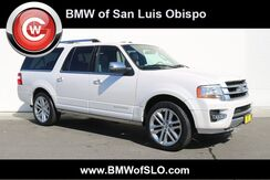 2017_Ford_Expedition EL_Platinum_ San Luis Obispo CA