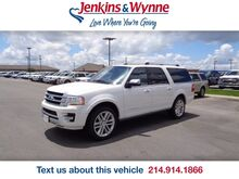 2017_Ford_Expedition EL_Platinum_ Clarksville TN