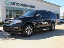 2017_Ford_Expedition_EL XLT 2WD, 8 PASSENGER, BACK-UP CAMERA, BLUETOOTH_ Plano TX