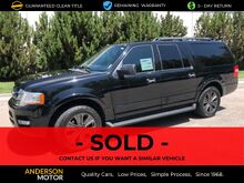 2017_Ford_Expedition_EL XLT 4WD_ Salt Lake City UT