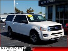 2017_Ford_Expedition EL_XLT 4x2_ Rocky Mount NC