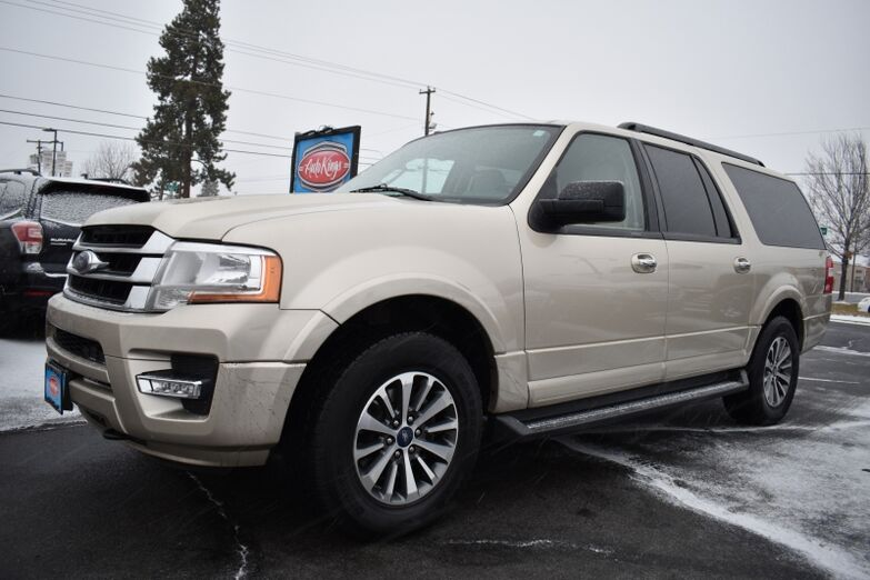 2017 Ford Expedition EL XLT 4x4 Bend OR