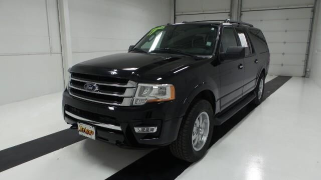 2017 Ford Expedition EL XLT 4x4 Topeka KS