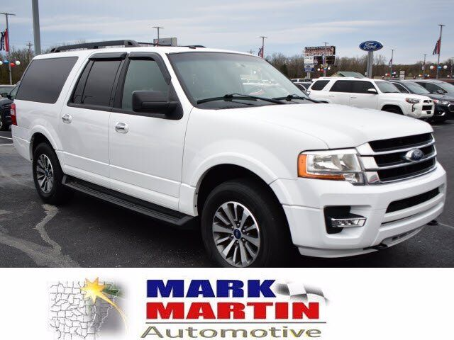2017 Ford Expedition EL XLT Batesville AR