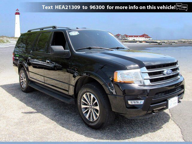 2017 Ford Expedition EL XLT Cape May Court House NJ