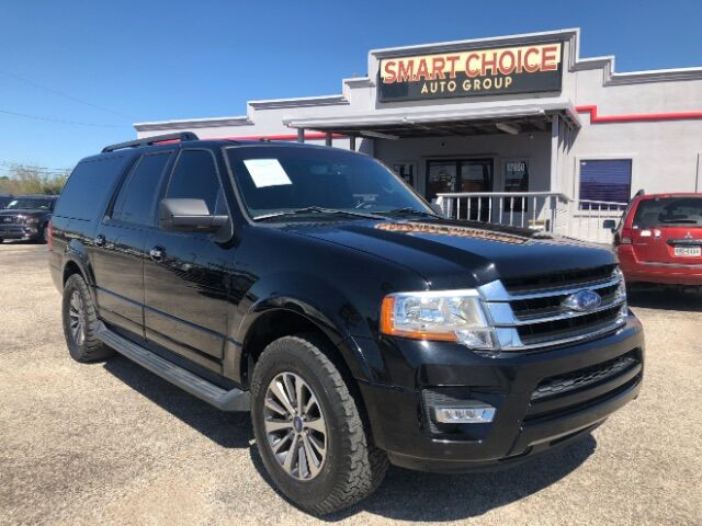 2017 Ford Expedition EL XLT Houston TX