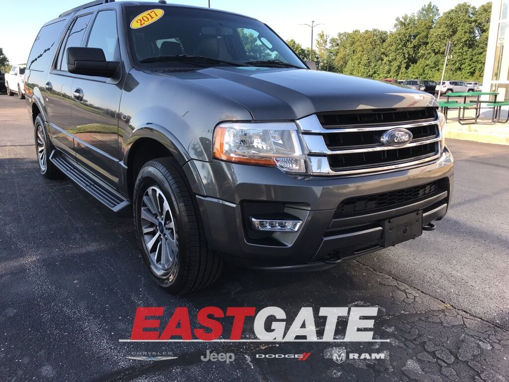 2017 Ford Expedition EL XLT Indianapolis IN
