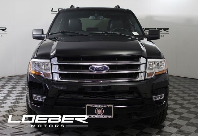 2017 Ford Expedition EL XLT Chicago IL