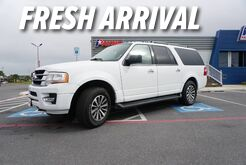 2017_Ford_Expedition EL_XLT_ Mission TX