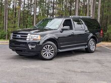 2017_Ford_Expedition EL_XLT_ Raleigh NC
