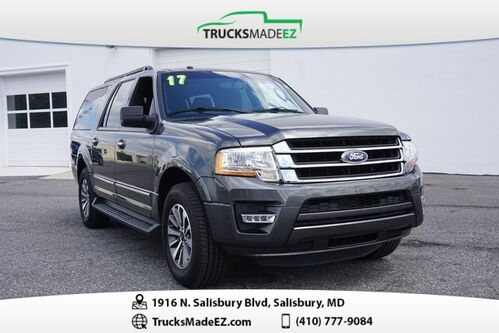 2017_Ford_Expedition EL_XLT_ Salisbury MD