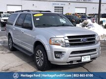 2017 Ford Expedition EL XLT South Burlington VT