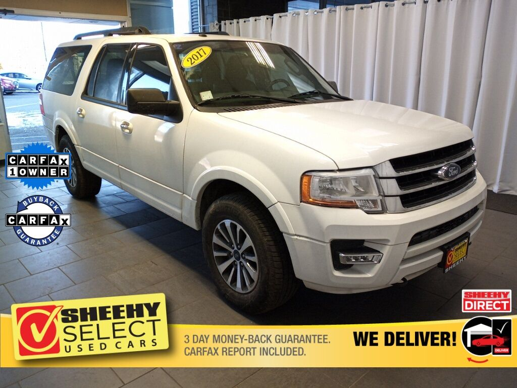 2017 Ford Expedition EL XLT Springfield VA