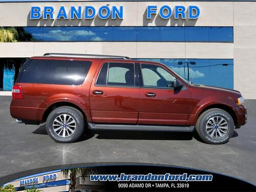 2017 Ford Expedition EL XLT Tampa FL