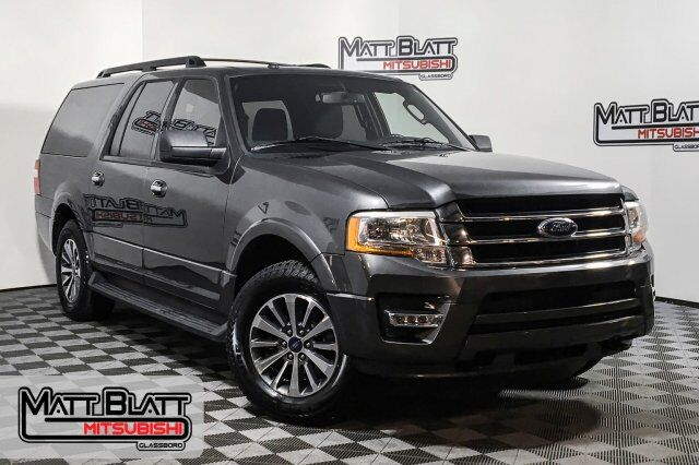 2017 Ford Expedition EL XLT Toms River NJ