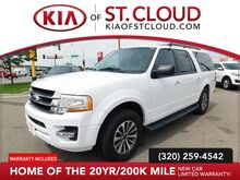 2017_Ford_Expedition EL_XLT_ St. Cloud MN