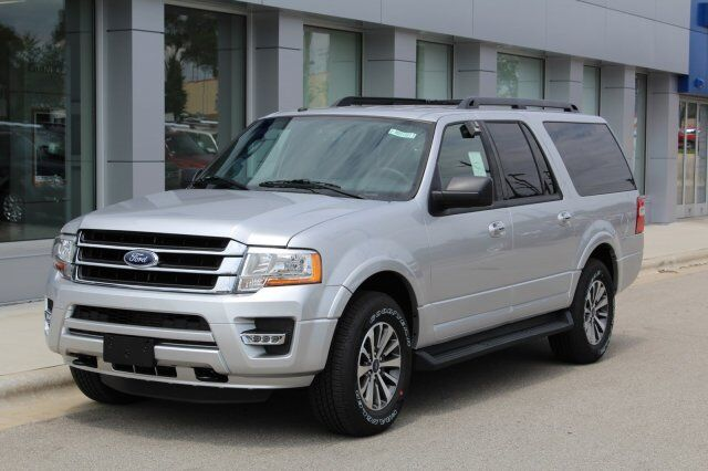 2017 Ford Expedition EL XLT Green Bay WI