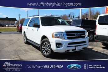 2017_Ford_Expedition EL_XLT_ Cape Girardeau