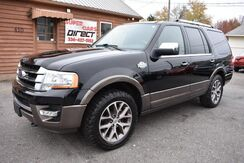2017_Ford_Expedition_King Ranch_ Kernersville NC