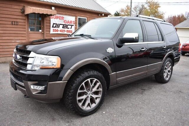 2017 Ford Expedition King Ranch Kernersville NC