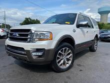 2017_Ford_Expedition_King Ranch_ Raleigh NC