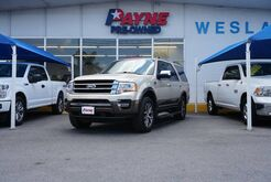 2017_Ford_Expedition_King Ranch_ Weslaco TX