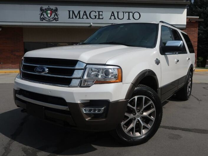 2017 Ford Expedition King Ranch West Jordan UT