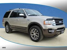 2017_Ford_Expedition_King Ranch_ Clermont FL