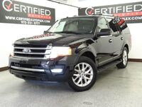 Ford Expedition LIMITED ECOBOOST NAVIGATION REAR CAMERA PARK ASSIST 2ND ROW CAPTAIN CHAIR H 2017