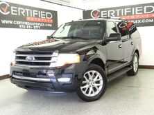 Ford Expedition LIMITED ECOBOOST NAVIGATION SUNROOF REAR CAMERA PARK ASSIST HEATED COOLED L 2017
