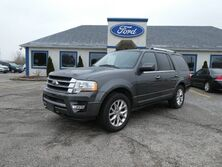 Ford Expedition Limited- LOADED- SUNROOF- 4X4- NAVIGATION 2017