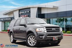 2017_Ford_Expedition_Limited_ Wichita Falls TX