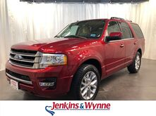 2017_Ford_Expedition_Limited 4x4_ Clarksville TN