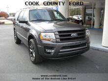 2017_Ford_Expedition_Limited_ Adel GA