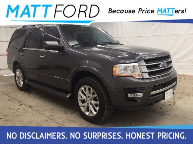2017 Ford Expedition Limited Kansas City MO